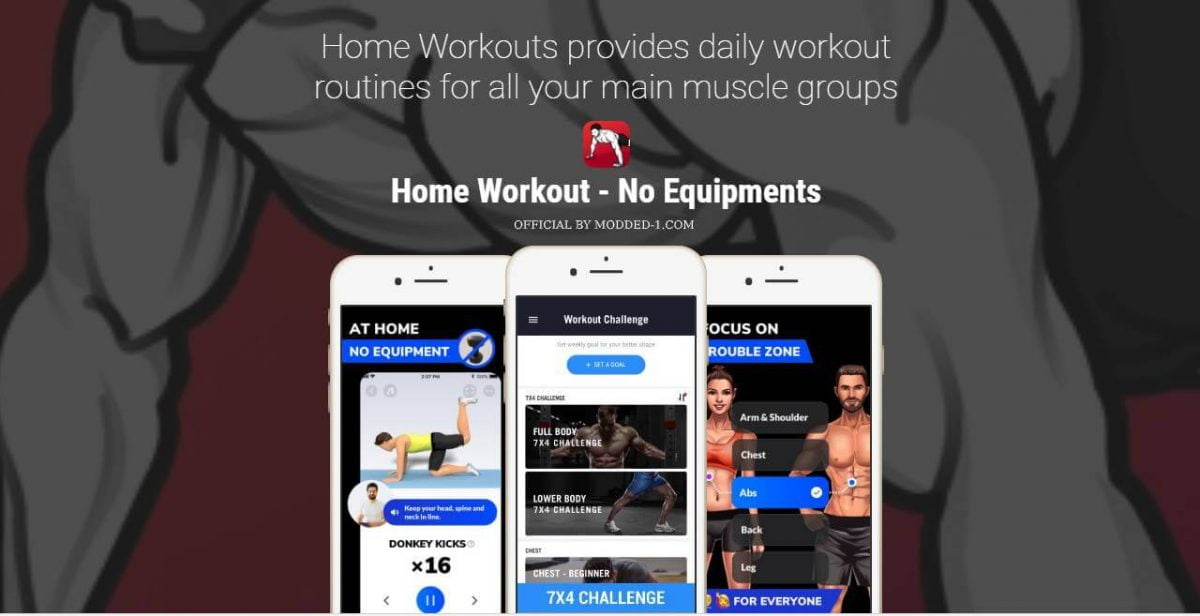 cover home workout