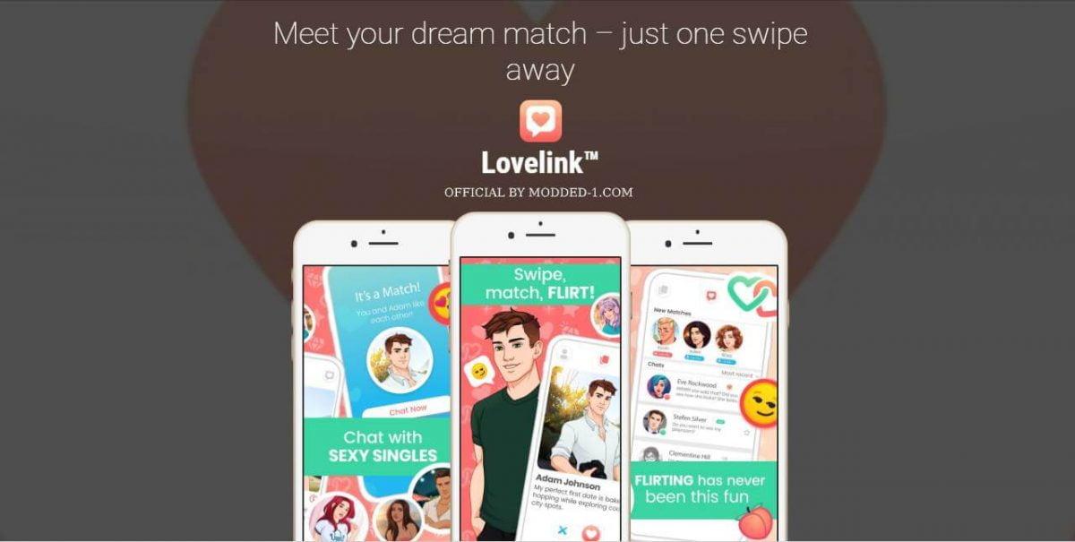 cover lovelink