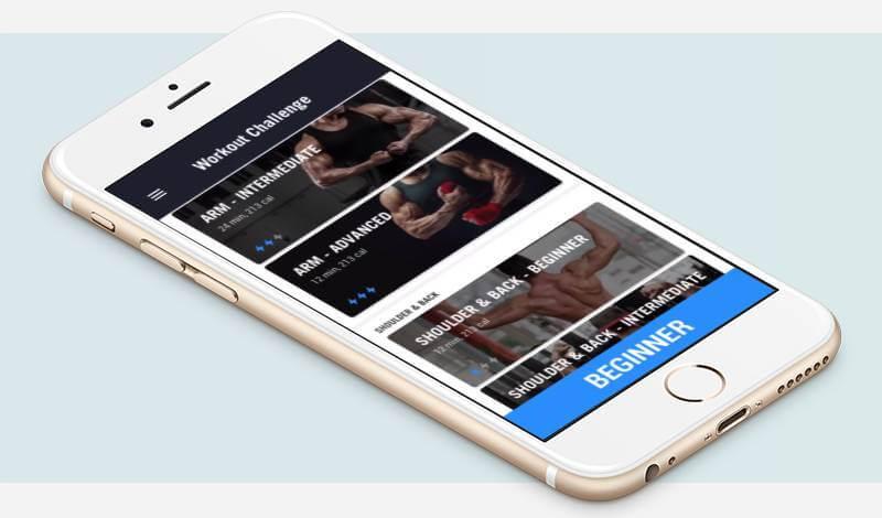 download home workout apk premium