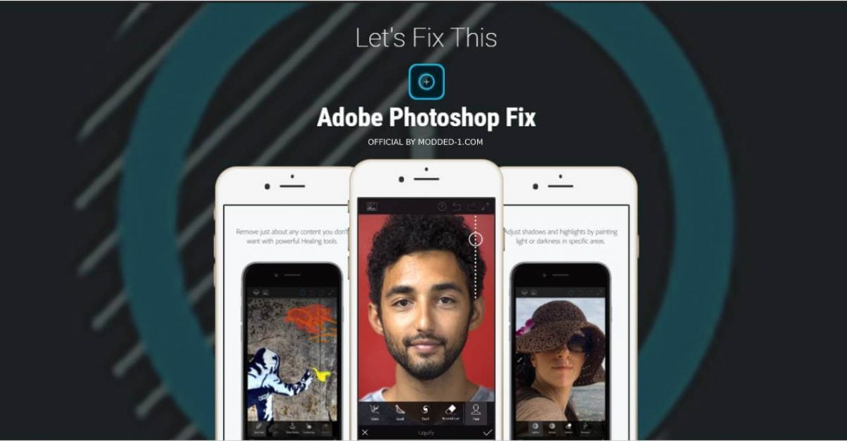 cover adobe photoshop fix