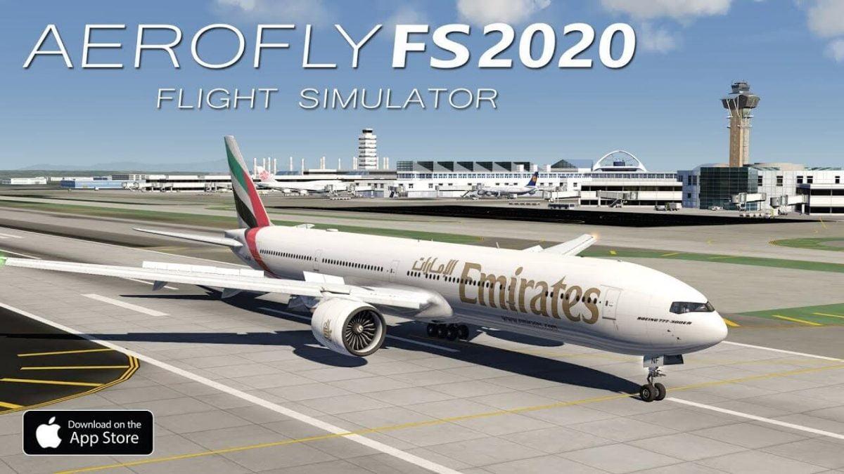 cover aerofly fs 2020