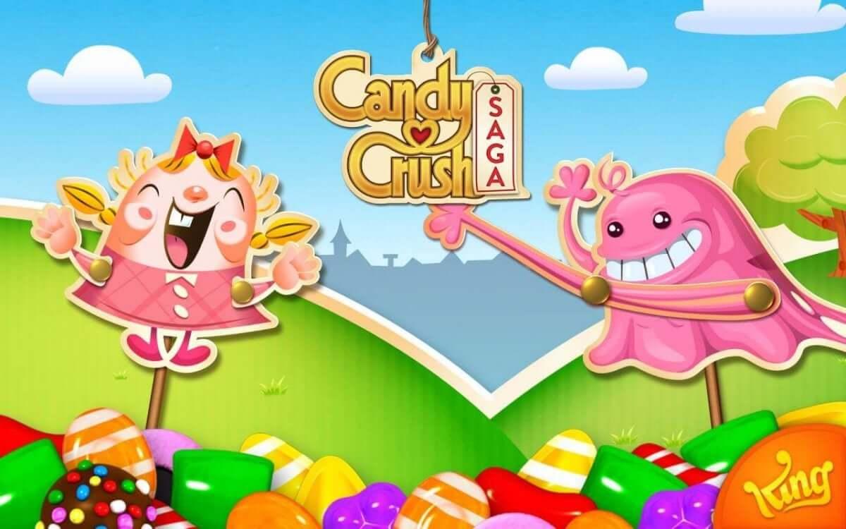 cover candy crush saga