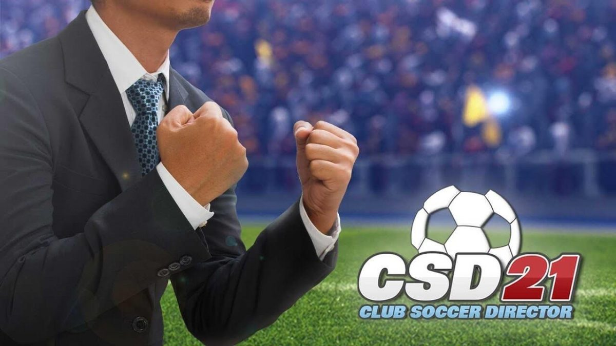 cover club soccer director 2021