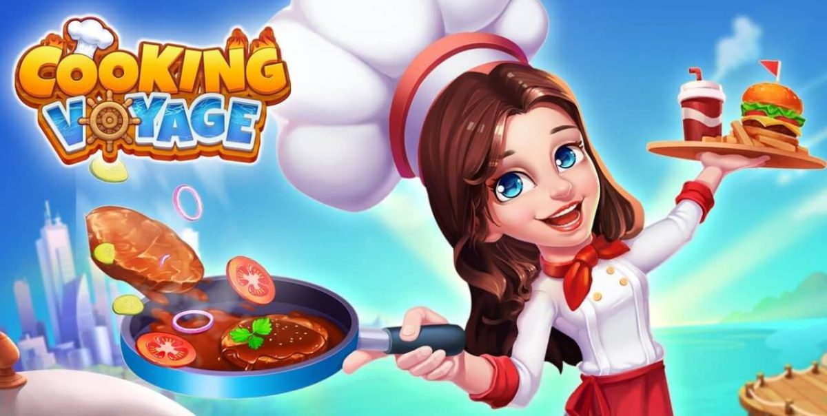 cover cooking voyage