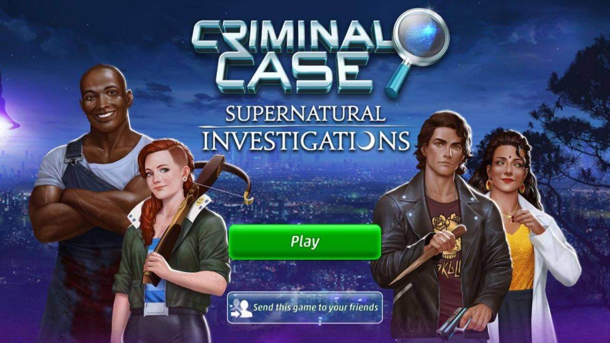 cover criminal case