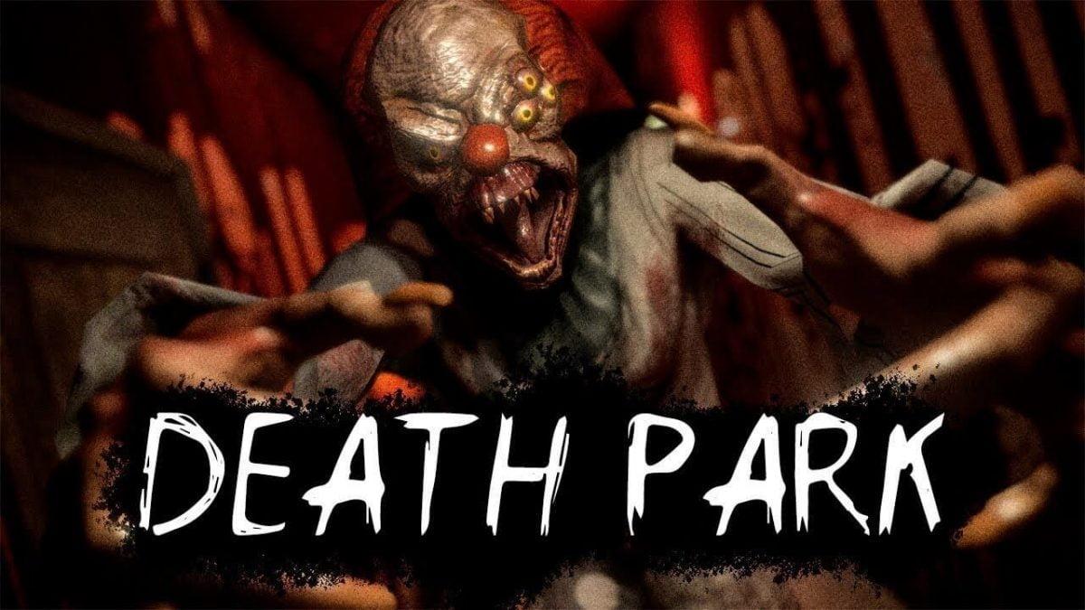 cover death park