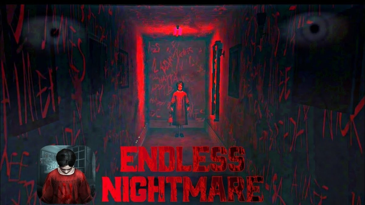 cover endless nightmare