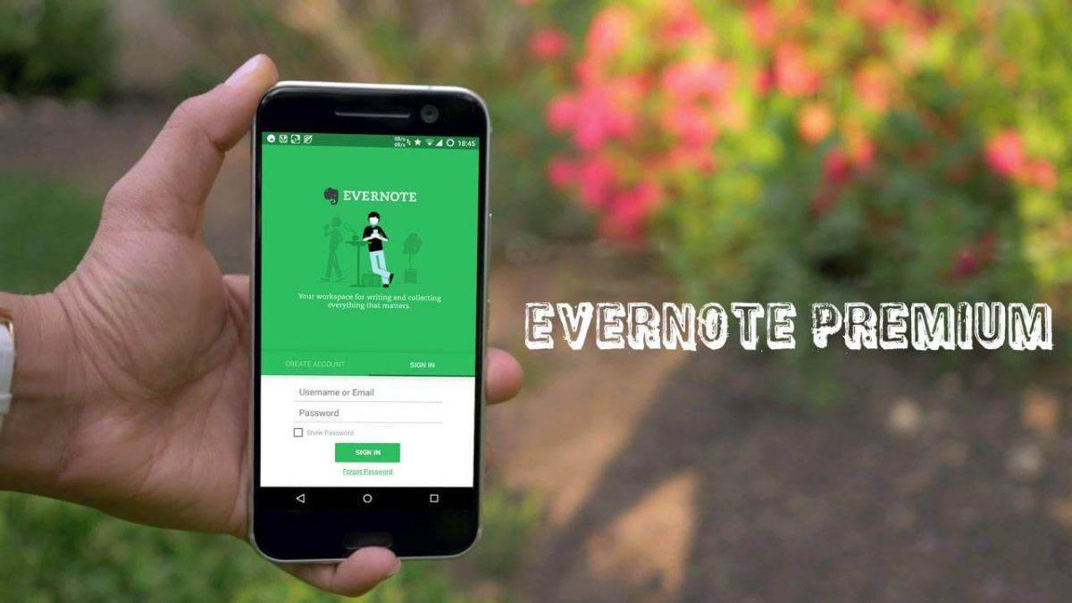 cover evernote