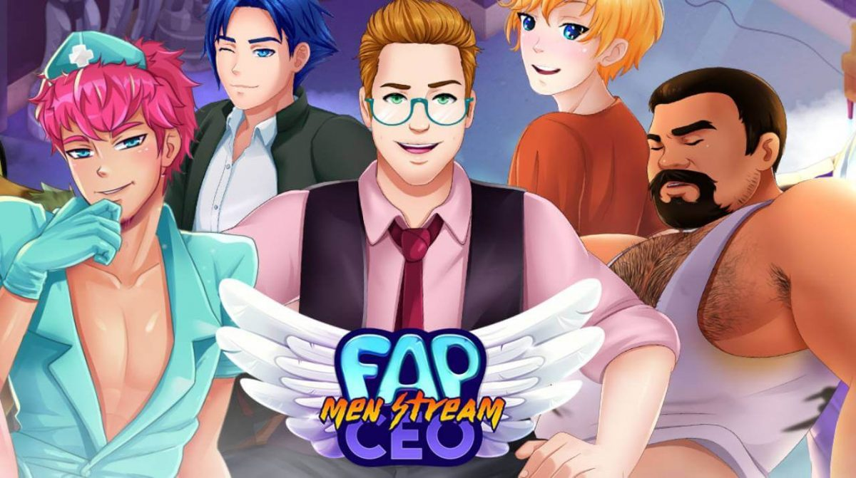cover fap ceo