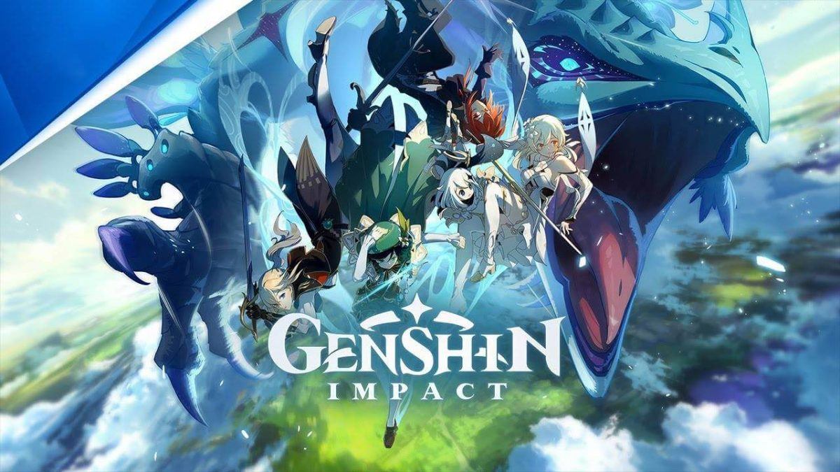 Genshin Impact Apk 1 1 1 Full Version Download For Android