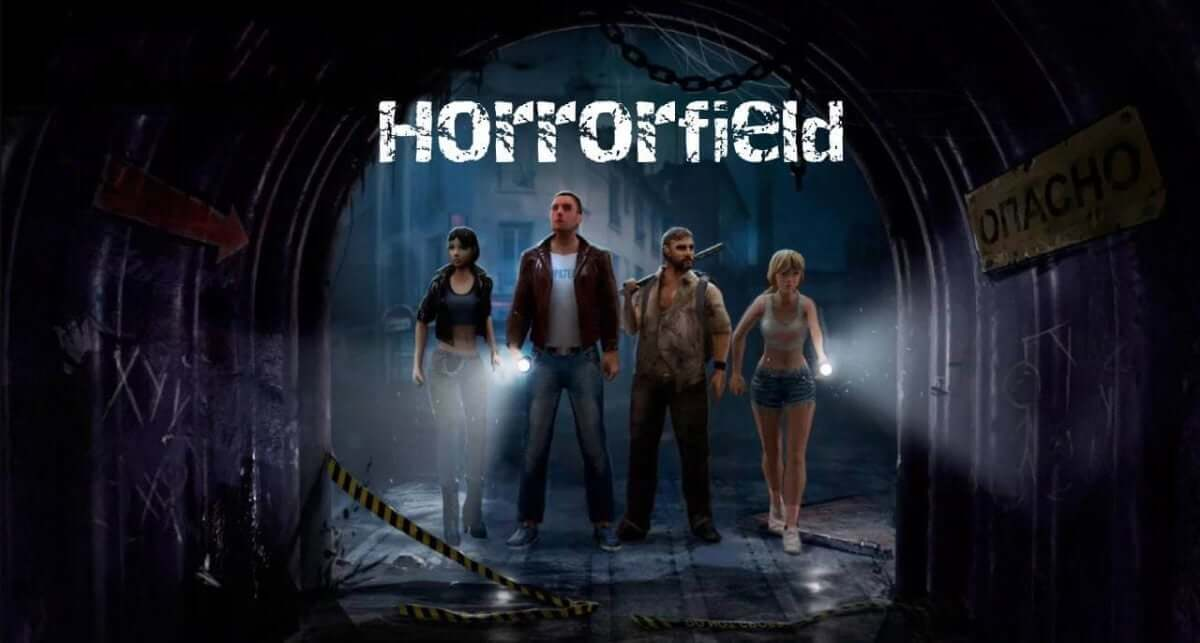 cover horrorfield