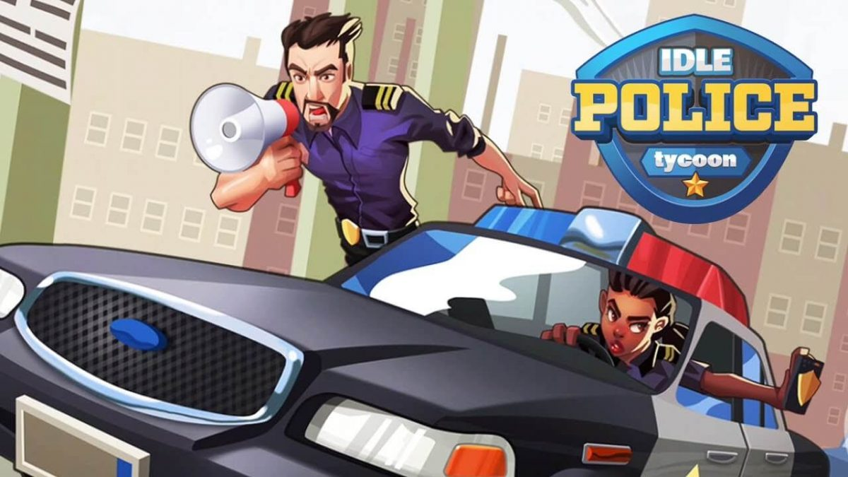cover idle police tycoon