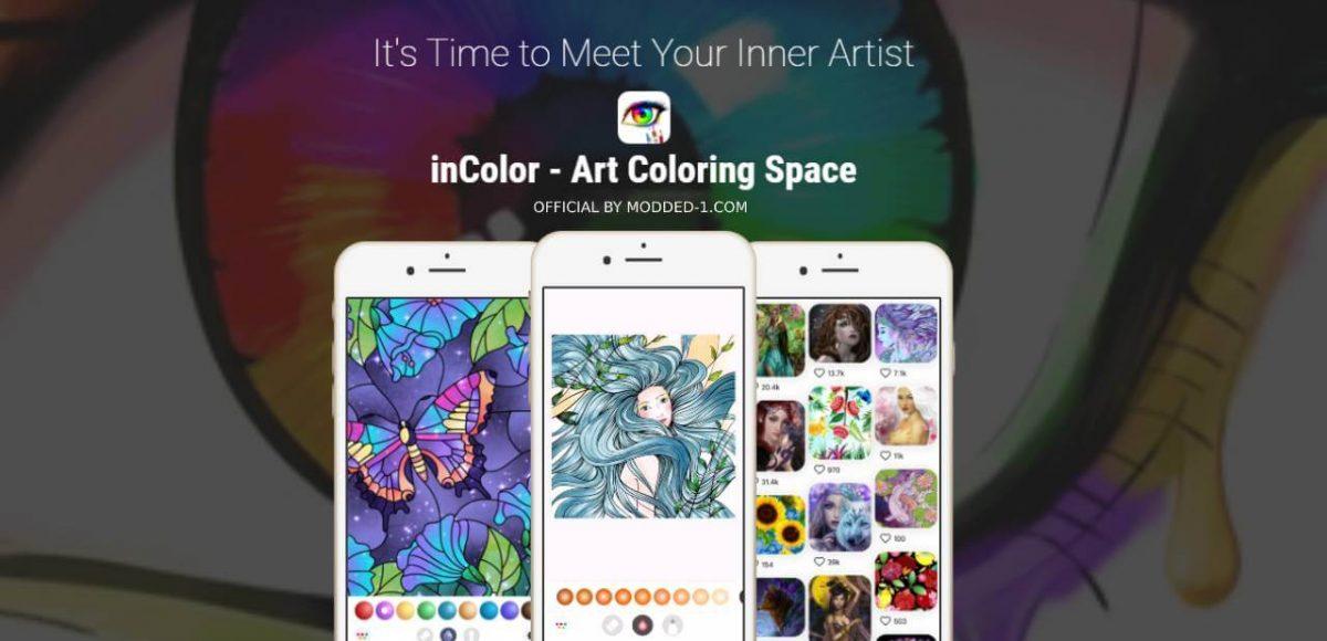 cover incolor