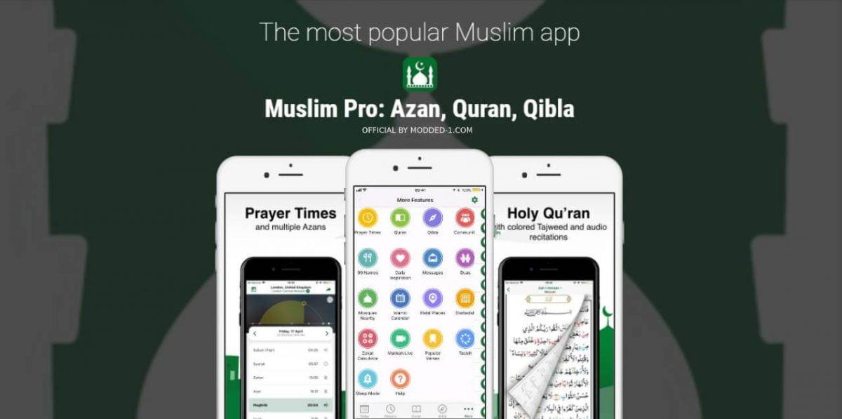 cover muslim pro