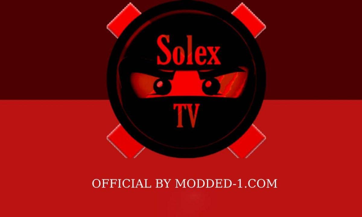cover solex tv