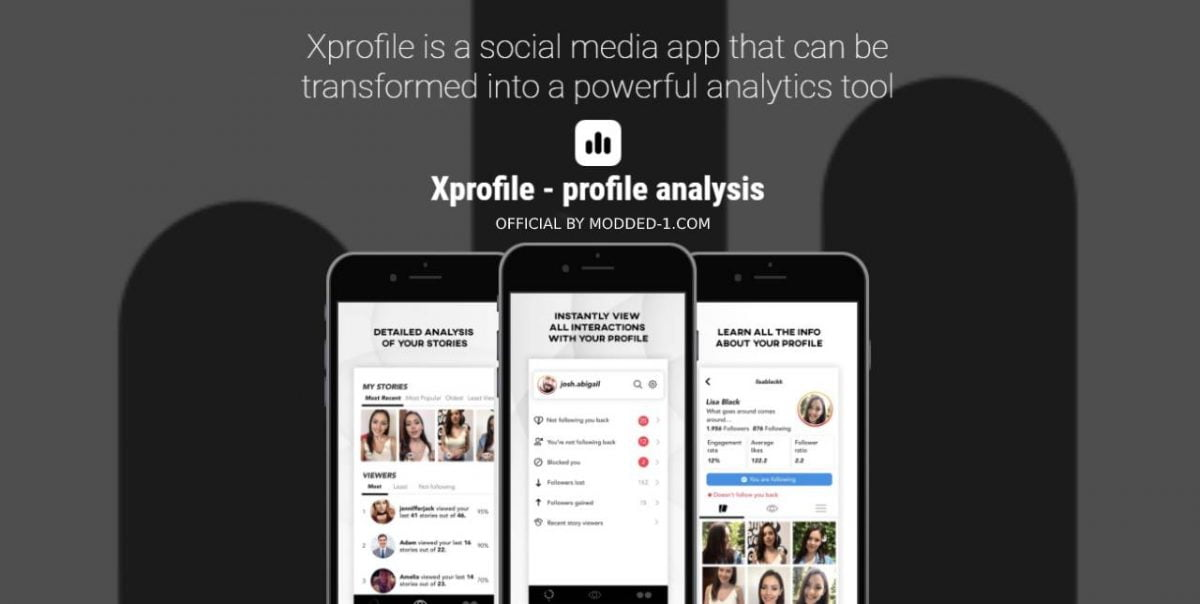 cover xprofile