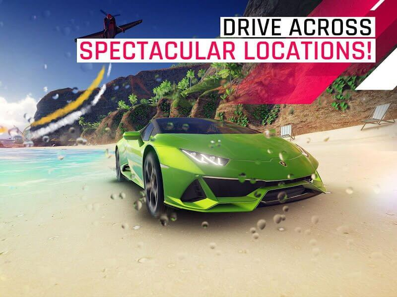download asphalt 9 legends mod apk