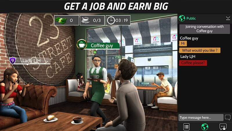 download avakin life mod unlocked