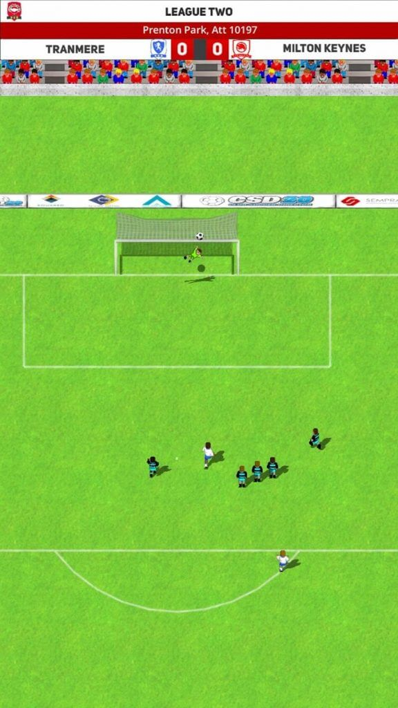 download club soccer director 2021 apk