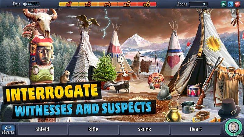 download criminal case mod full