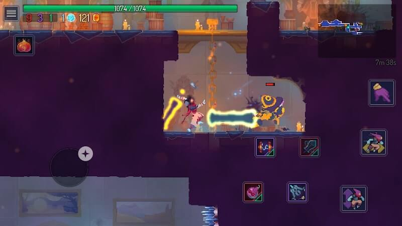 download dead cells mod free shopping