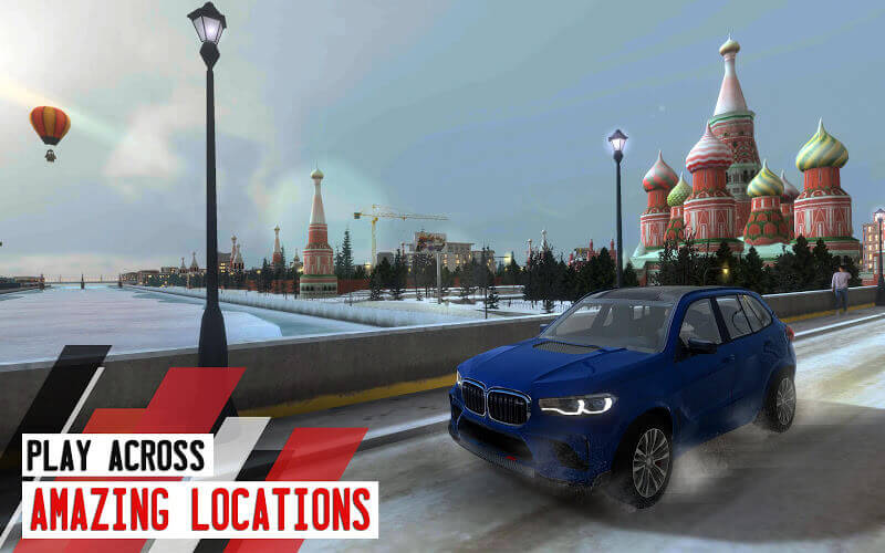 download driving school sim mod apk