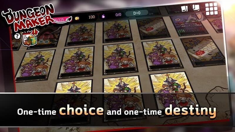 download dungeon maker mod money