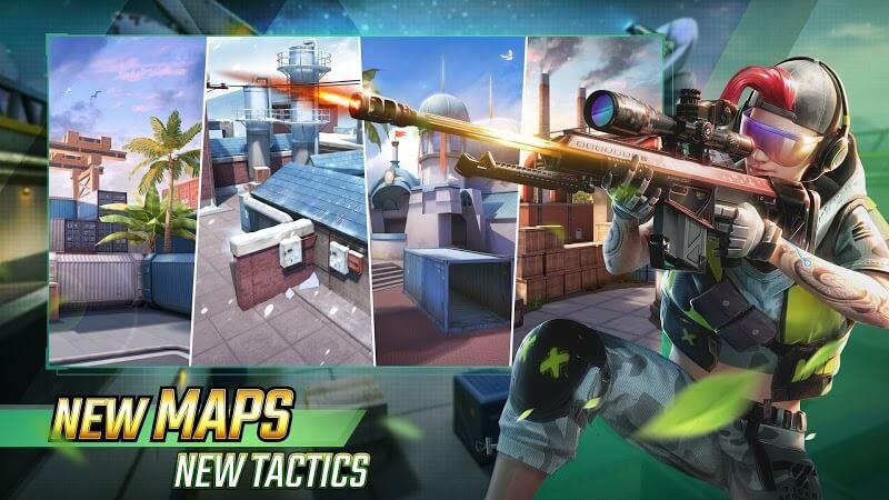 download elite strike mod apk