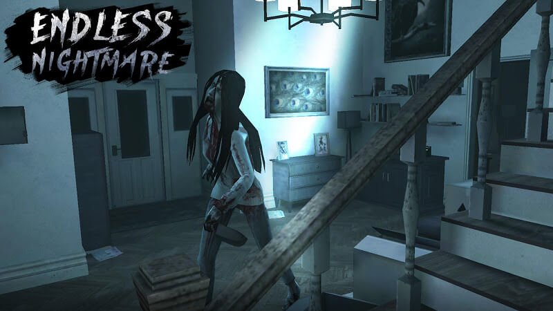 download endless nightmare mod apk