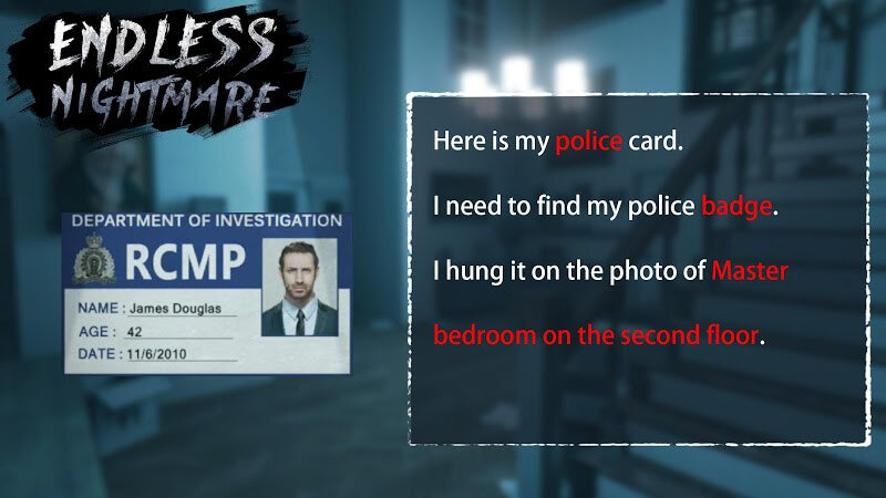 download endless nightmare mod unlocked