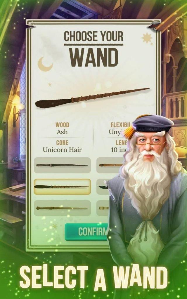 Harry Potter Puzzles Spells Mod Apk 29 0 675 Unlimited Powerup Download