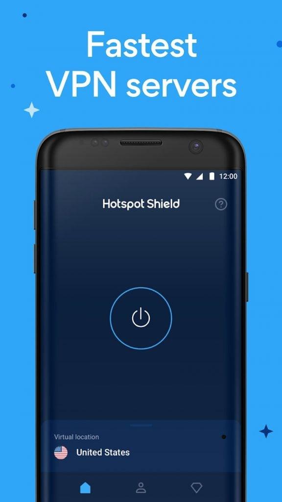download hotspot shield mod full