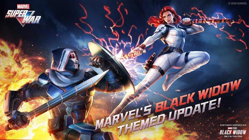 download marvel super war
