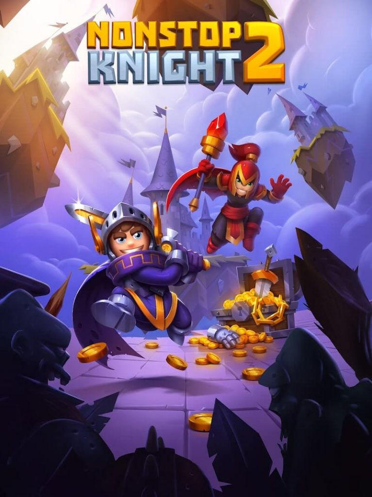 download nonstop knight 2
