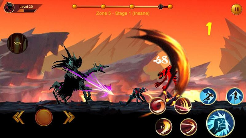 This image has an empty alt attribute; its file name is download-shadow-fighter-2.jpg
