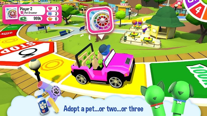 download the game of life 2 mod apk