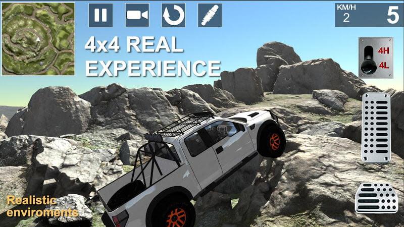 download top offroad simulator mod apk