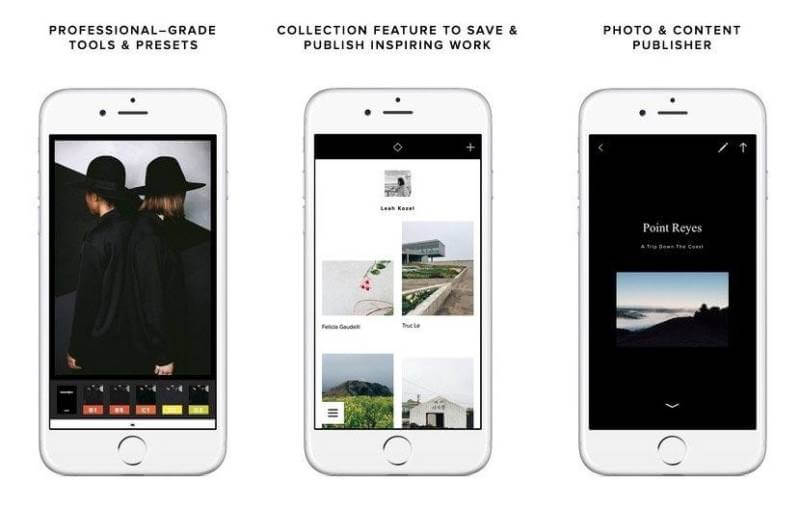 Download Vsco X Full Pack Free Ios