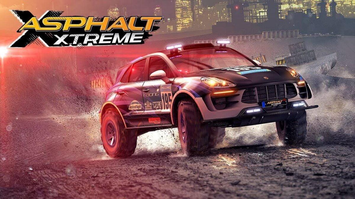 cover asphalt xtreme
