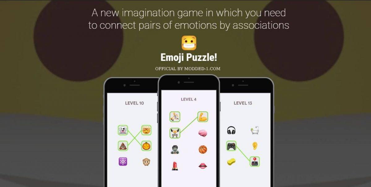 cover emoji puzzle