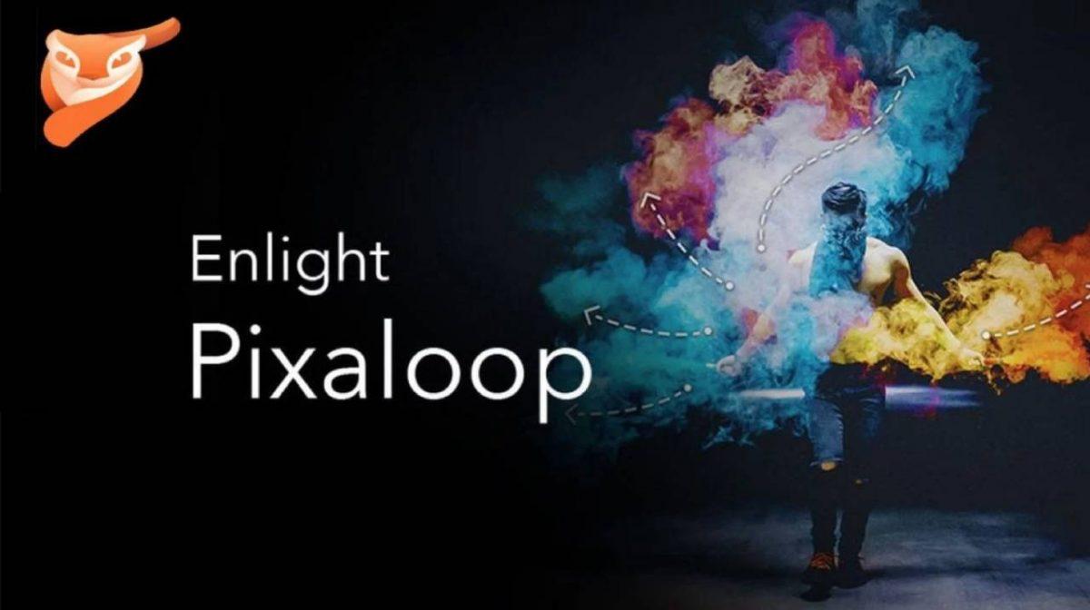 cover enlight pixaloop