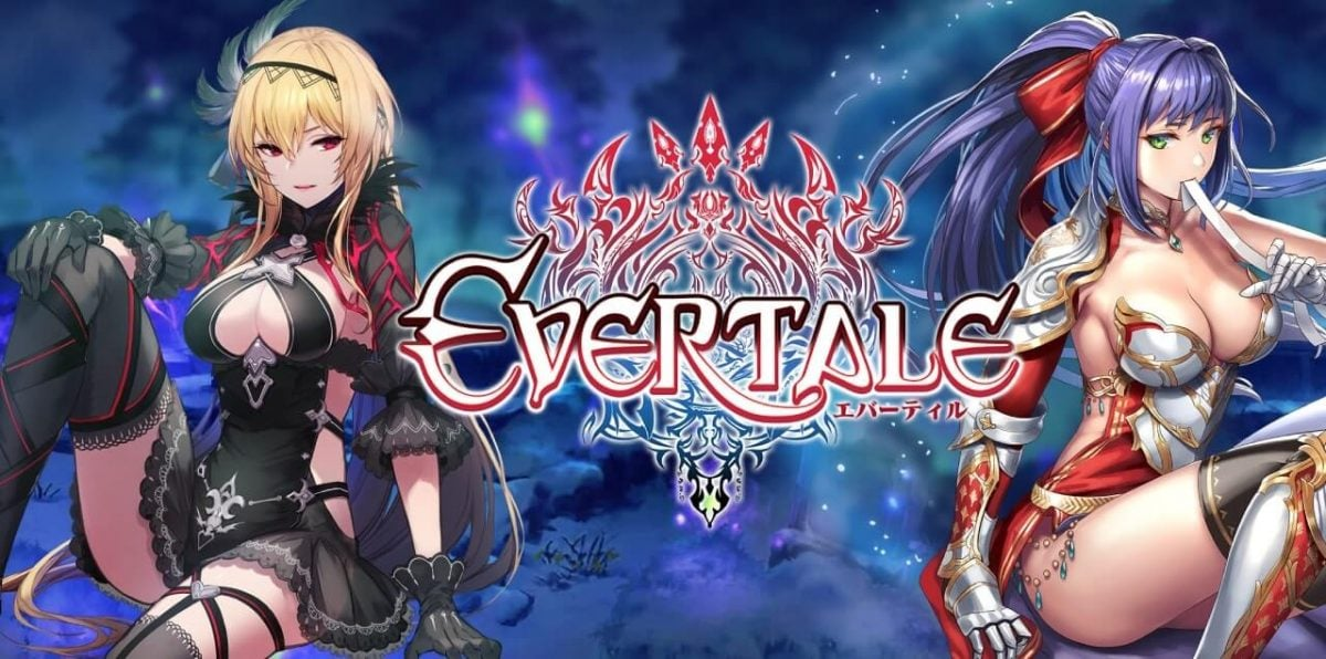 cover evertale