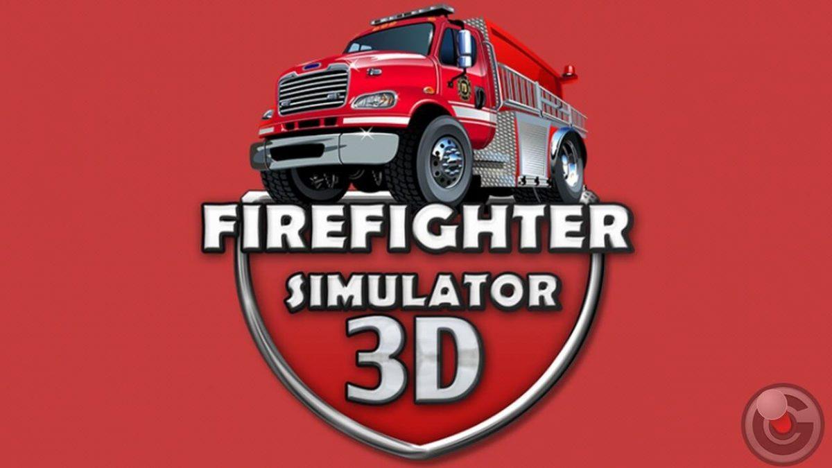 cover firefighter simulator 3d