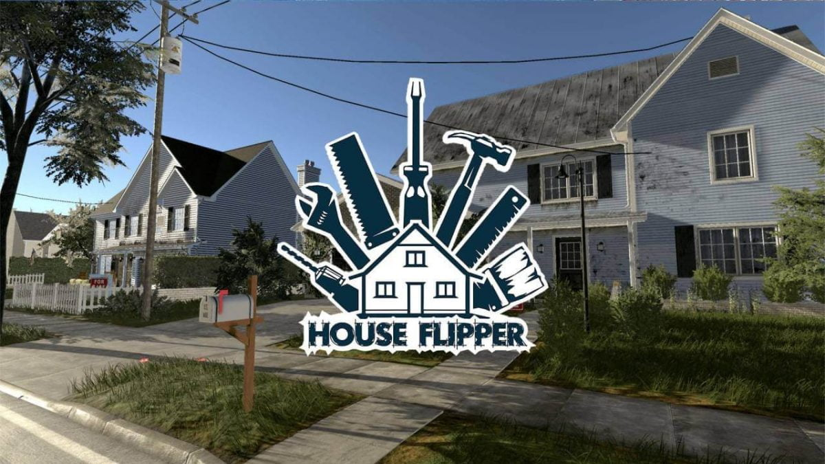 cover house flipper