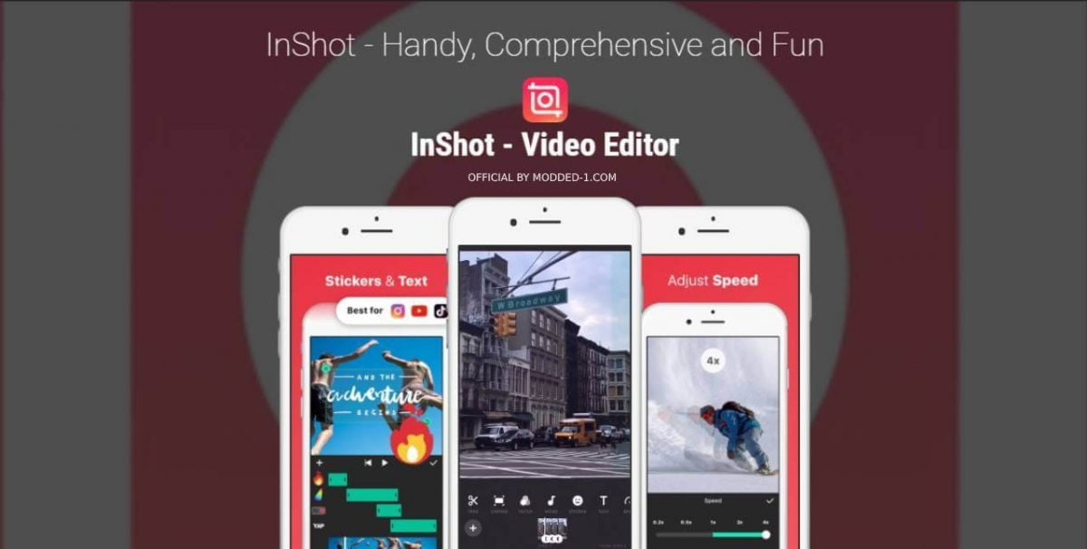 cover inshot pro