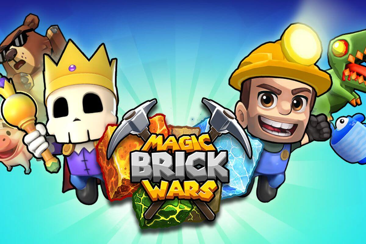 cover magic brick wars