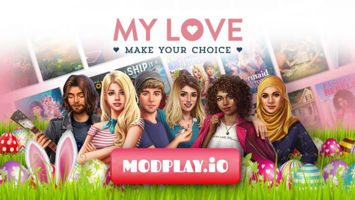 cover my love make your choice