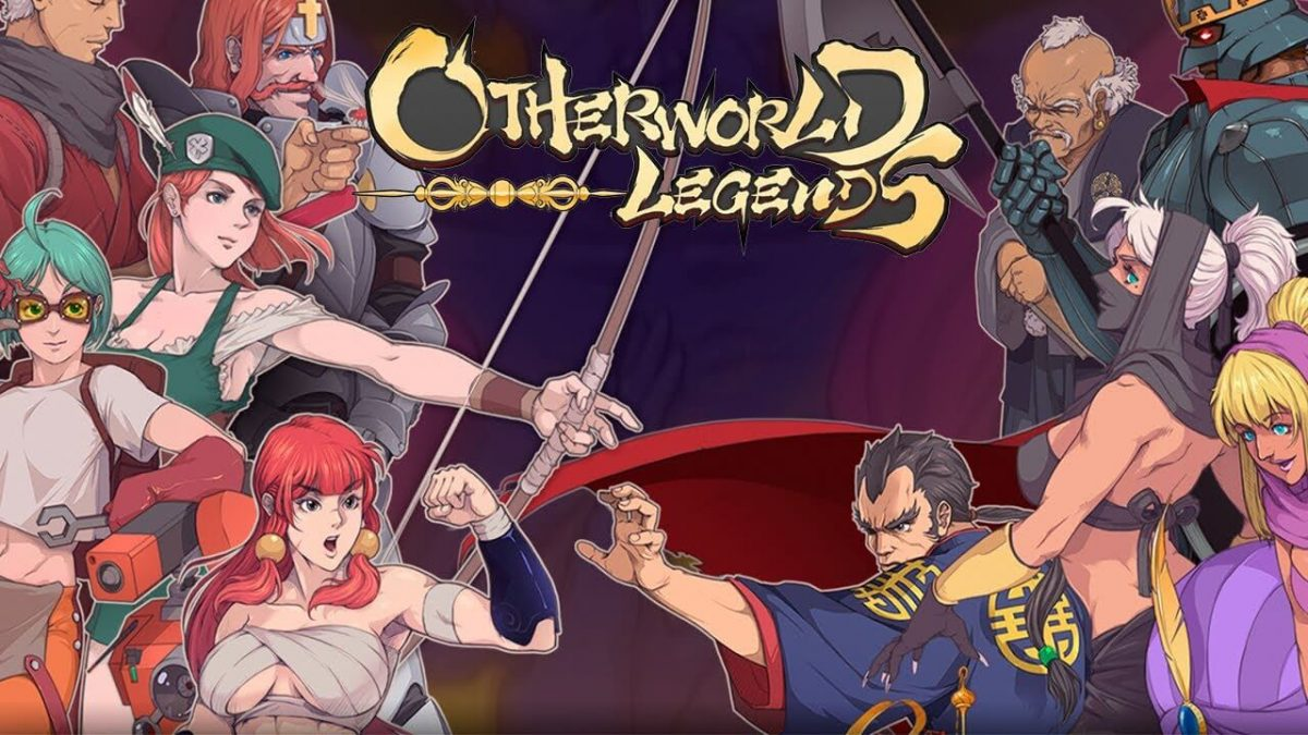 cover otherworld legends