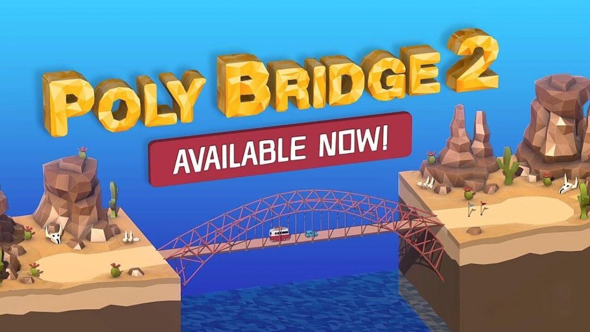cover poly bridge 2
