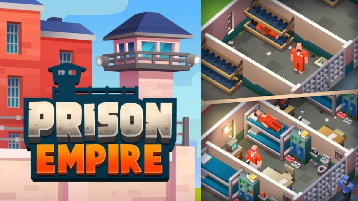 cover prison empire tycoon